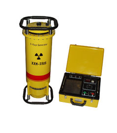 چین Automatic self - test radiation portable X-ray detector XXH-2505 with glass x-ray tube توزیع کننده